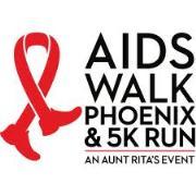 AIDS Walk Phoenix & 5K Run