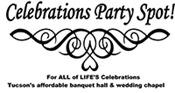 Celebrations Party Spot