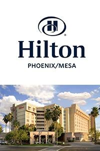 Hilton-Phoenix-Mesa