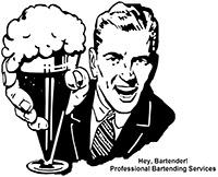Hey-Bartender