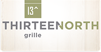 THIRTEENORTH-grille