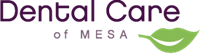 dental-care-of-mesa-logo