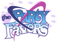 Party Favers Logo
