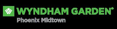 Wydham Garden Logo