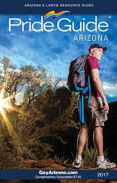 About The Pride Guides - GayArizonaGayArizona