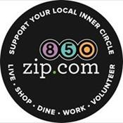 850zip-Logo