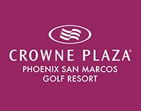 CROWNE PLAZA golf RESORT