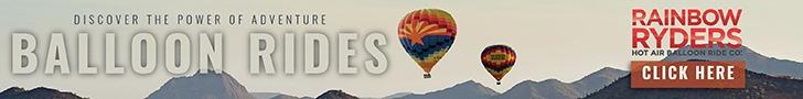 Pride guide web banners