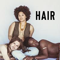 Hair-3square