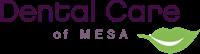 dental-care-of-mesa-logo