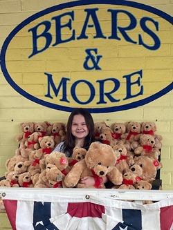 TeddyBearDay-Kaylee-Castro-age-11